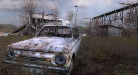 S.T.A.L.K.E.R. Shadow of Chernobyl 11