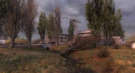 S.T.A.L.K.E.R. Shadow of Chernobyl 12