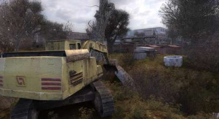 S.T.A.L.K.E.R. Shadow of Chernobyl 2