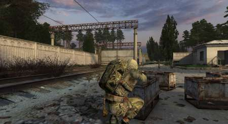 S.T.A.L.K.E.R. Shadow of Chernobyl 6