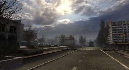 S.T.A.L.K.E.R. Shadow of Chernobyl 7