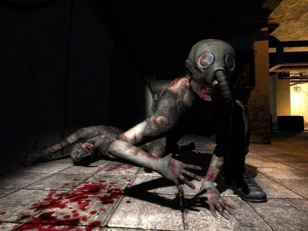 S.T.A.L.K.E.R. Shadow of Chernobyl 8