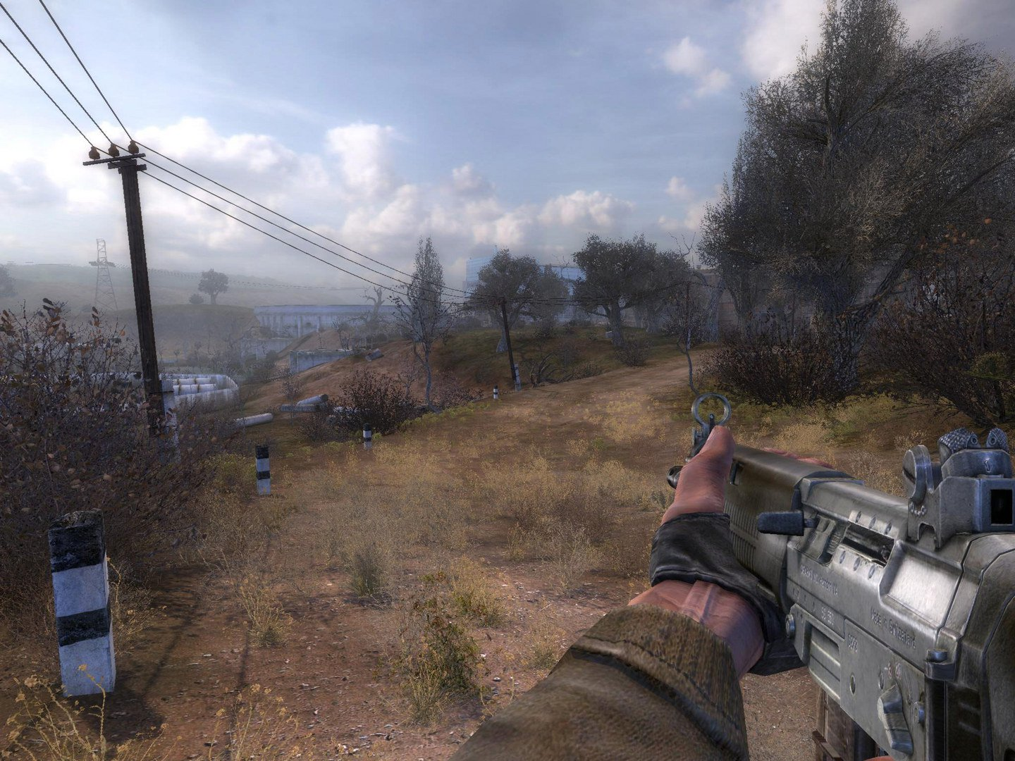 S.T.A.L.K.E.R. Shadow of Chernobyl 9