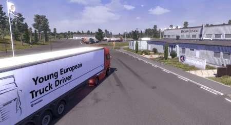 Scania Truck Driving Simulator 11