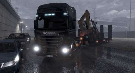 Scania Truck Driving Simulator 15