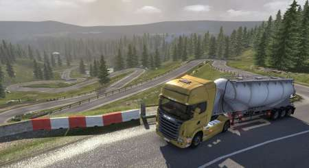 Scania Truck Driving Simulator 6