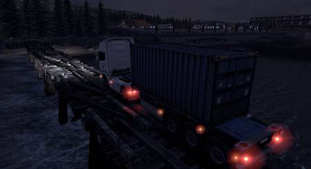Scania Truck Driving Simulator 8