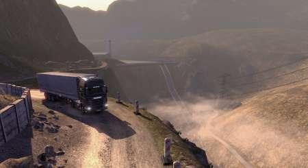 Scania Truck Driving Simulator 9