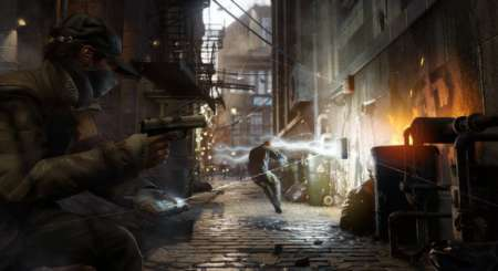 Watch Dogs Special Edition 2