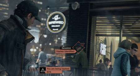 Watch Dogs Special Edition 5