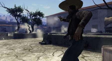 Call of Juarez 7