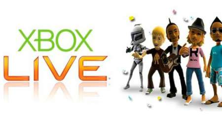 Xbox Live Trial Gold 7 dní 5