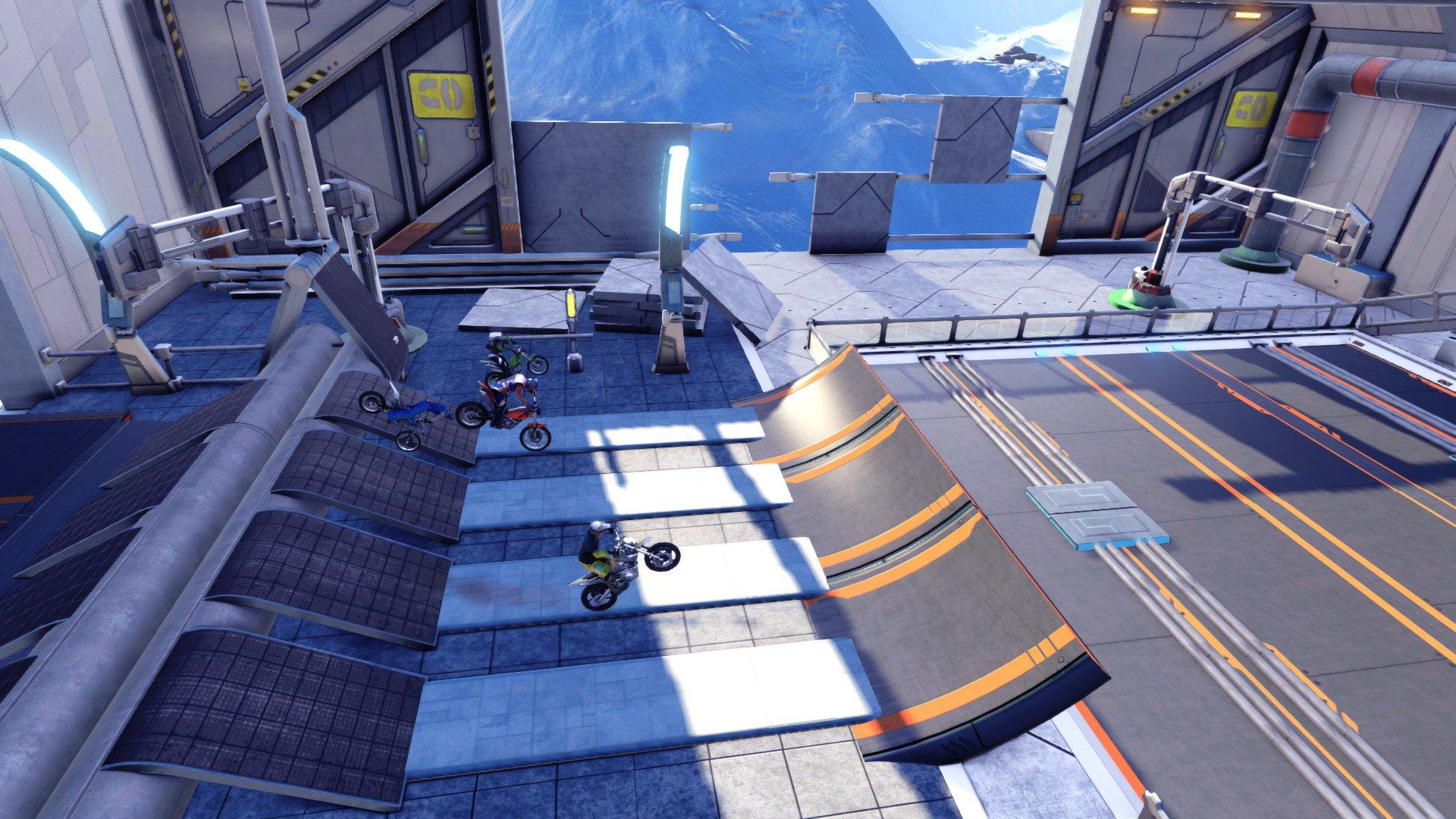 Trials Fusion 6