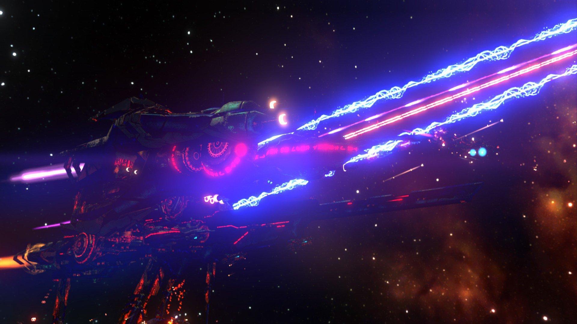 Sword of the Stars II Enhanced Edition 1