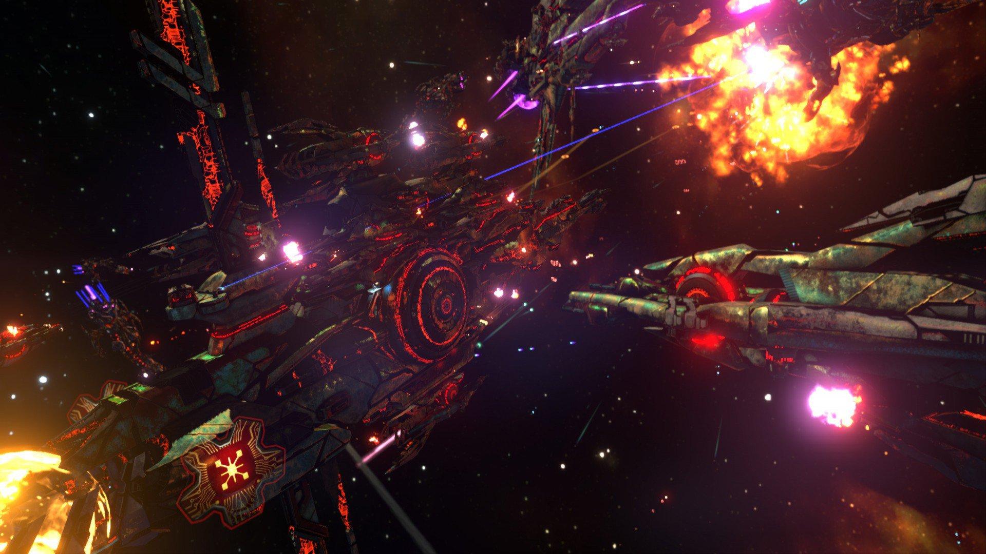 Sword of the Stars II Enhanced Edition 10
