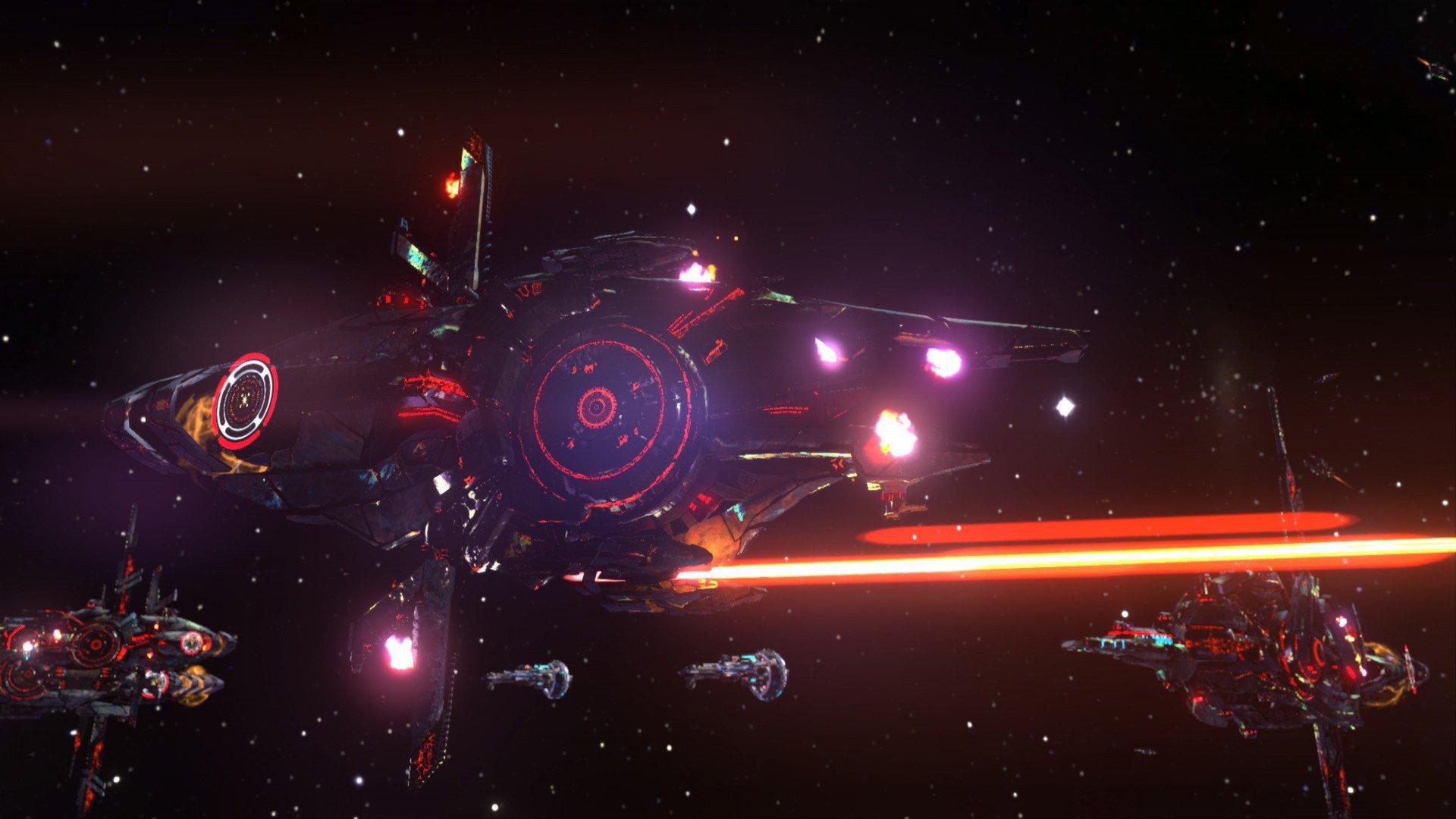 Sword of the Stars II Enhanced Edition 2
