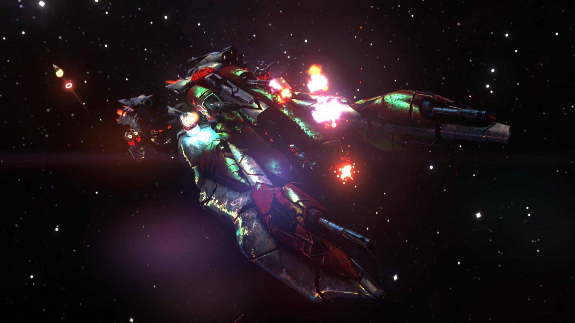 Sword of the Stars II Enhanced Edition 4
