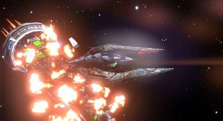 Sword of the Stars II Enhanced Edition 5