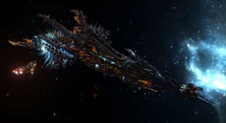 Sword of the Stars II Enhanced Edition 9