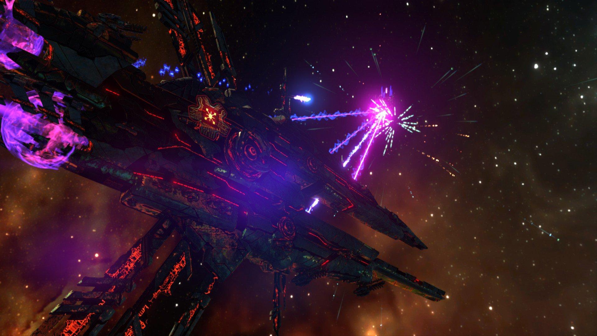 Sword of the Stars II Enhanced Edition 7
