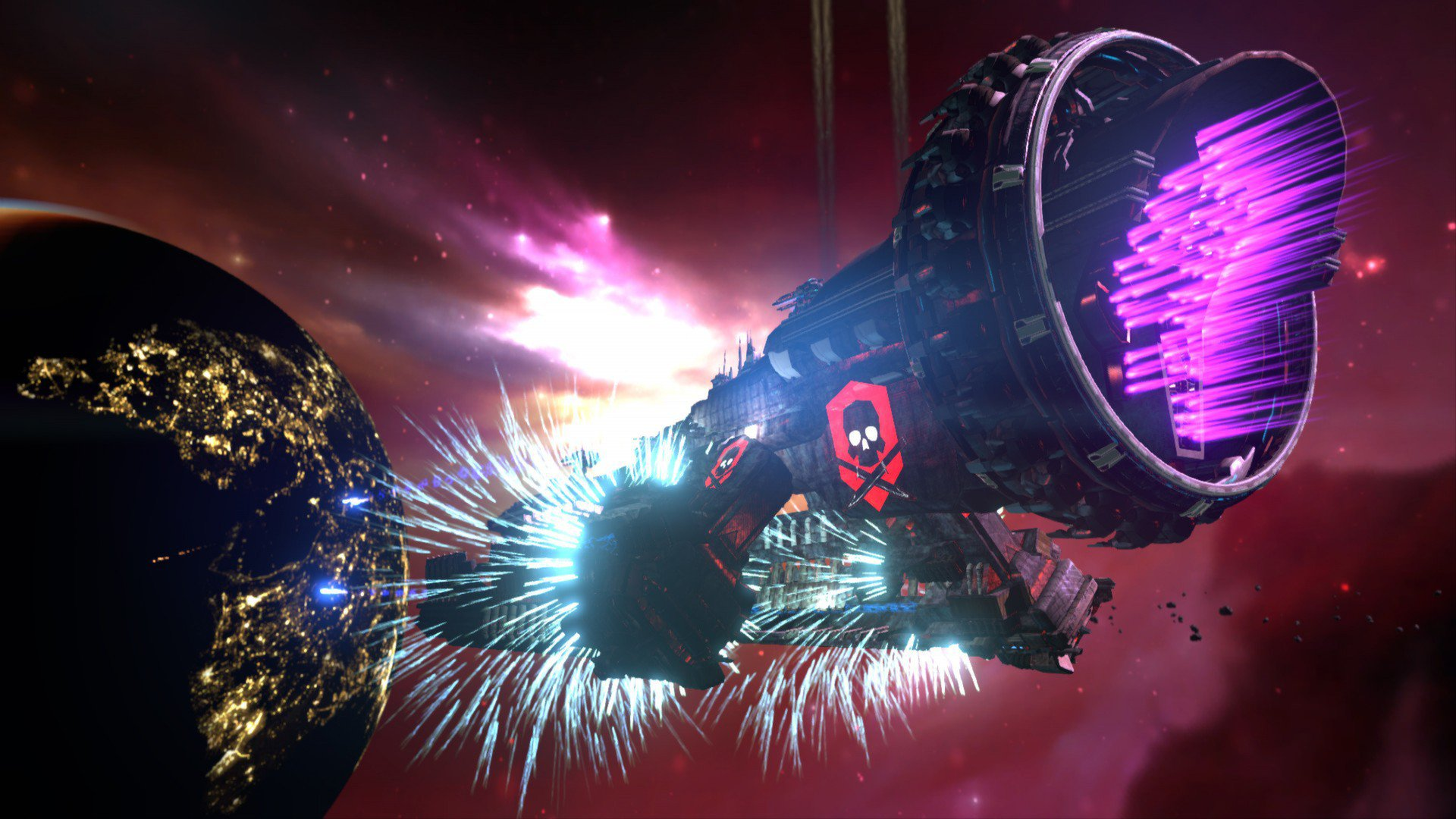 Sword of the Stars II Enhanced Edition 8