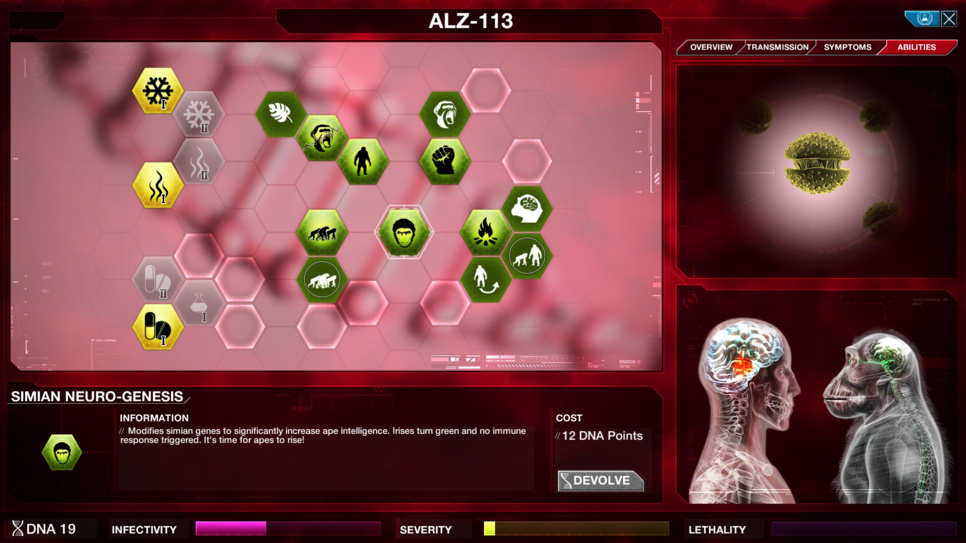 Plague Inc Evolved 11