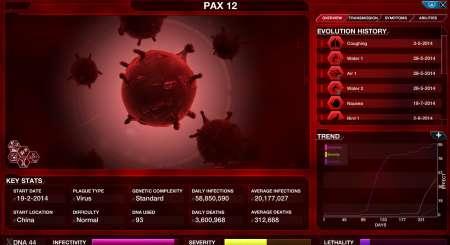 Plague Inc Evolved 12