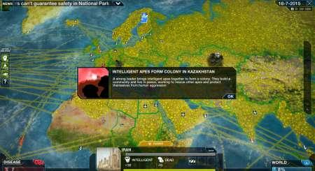 Plague Inc Evolved 19