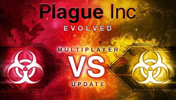Plague Inc Evolved 6