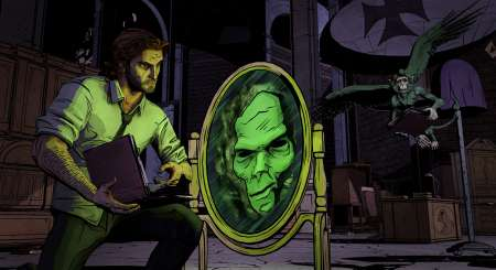 The Wolf Among Us 11