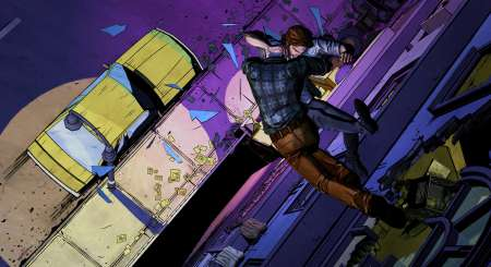 The Wolf Among Us 13