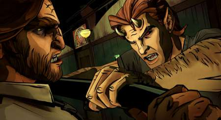 The Wolf Among Us 6