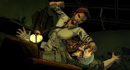 The Wolf Among Us 9