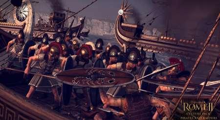 Total War ROME II Pirates and Raiders Culture Pack 1