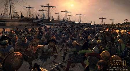 Total War ROME II Pirates and Raiders Culture Pack 2