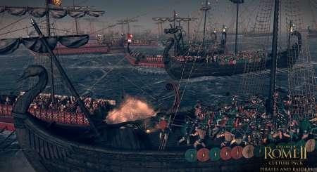 Total War ROME II Pirates and Raiders Culture Pack 4
