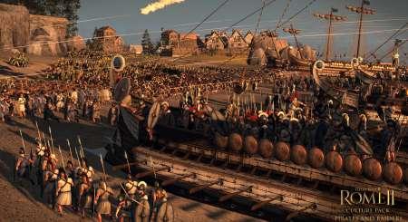 Total War ROME II Pirates and Raiders Culture Pack 5