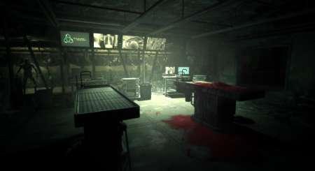 Outlast Whistleblower DLC 10