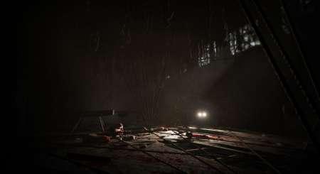 Outlast Whistleblower DLC 7