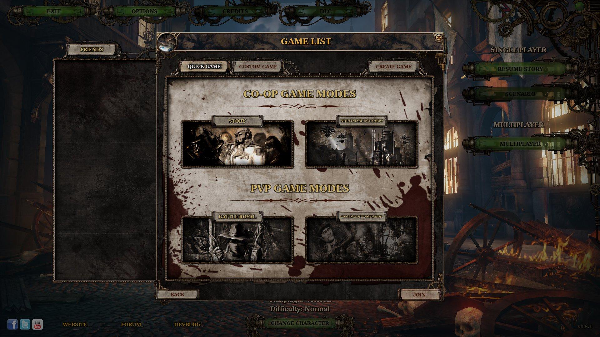 The Incredible Adventures of Van Helsing II 15