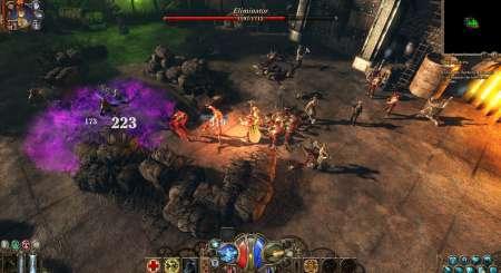 The Incredible Adventures of Van Helsing II 13