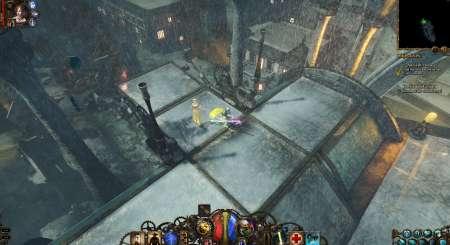 The Incredible Adventures of Van Helsing II 19