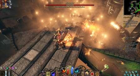 The Incredible Adventures of Van Helsing II 3