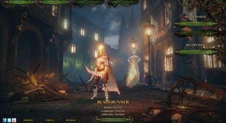 The Incredible Adventures of Van Helsing II 7