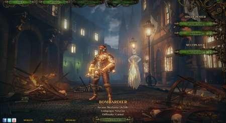 The Incredible Adventures of Van Helsing II 8