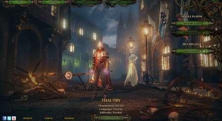 The Incredible Adventures of Van Helsing II 9