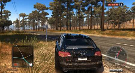 Test Drive Unlimited 2 1875