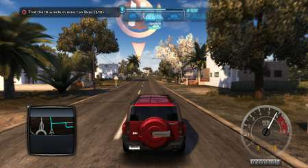 Test Drive Unlimited 2 283
