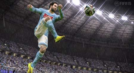 FIFA 15 4