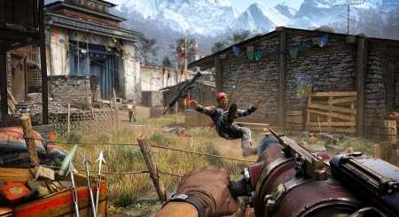 Far Cry 4 Limited Edition 5